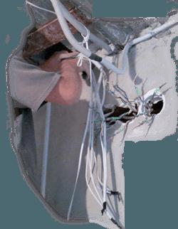 Ремонт электрики в Краснокамске